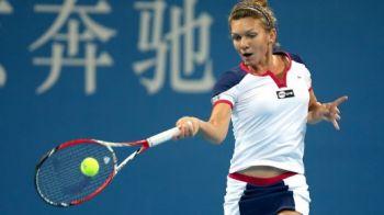 5 trofee in 2013, Simona Halep a urcat pe cel mai bun loc WTA din cariera! Pe ce pozitie se claseaza romanca dupa victoria de la Moscova:
