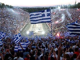Romania merge in INFERN! Grecii vor sa ne distruga la Atena! Ce spune selectionerul lor despre barajul cu Romania:
