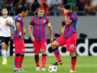Reghe pregateste BOMBA SECRETA pentru Basel! Cum vrea sa obtina prima victorie a Stelei in Liga dupa 7 ani