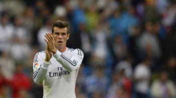 BOMBA! Tottenham a refuzat o oferta de 120 de milioane de euro pentru Bale! Dezvaluirea unuia dintre cei mai mari antrenori din istorie: