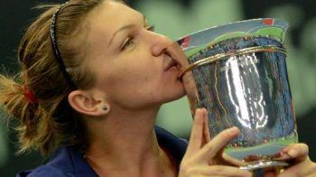 Cea mai tare jucatoare de tenis din Romania e cea mai mare stelista! Simona Halep e nepoata unui oficial din conducerea Stelei!