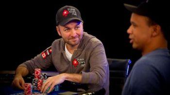 Daniel Negreanu transforma tot in bani! A ajuns la 6 bratari de aur si 20 de milioane de dolari castigati din Poker