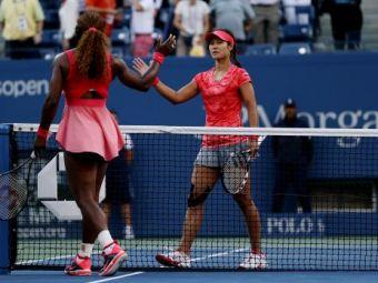 Serena Williams - Na Li, in finala Turneului Campioanelor! Chinezoaica Li a reusit un record istoric pentru tenisul din Asia