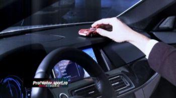 VIDEO ProMotor: Test in Romania cu BMW-ul care simte ce vrei sa postezi pe FB si ce piesa ai chef sa asculti