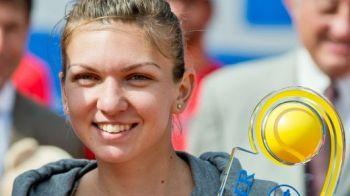 FABULOS! Simona a intors de la 0-3 in decisiv si e in FINALA la Turneul Campioanelor! Halep 2-6 6-1 6-3 Ivanovici