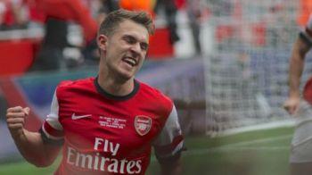 Golul lui Ramsey a innebunit comentatorii! Faza dupa care au strigat pana NU au mai putut! Liverpool a fost DARAMATA dupa o reusita GENIALA! VIDEO