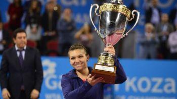 Romania, in PRIMUL 11 al lumii! Simona Halep ataca TOP 10 la 16 ani de la performanta formidabila a Irinei Spirlea!
