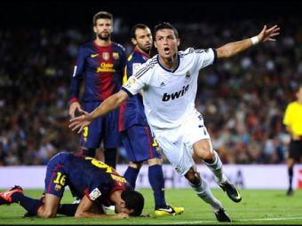 Cristiano Ronaldo poate deveni cel mai bun marcator din istoria lui Real Madrid! Cele doua legende pe care le mai are de ajuns