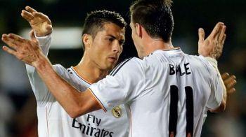TOPUL celor mai bine platiti jucatori de la Real Madrid! SURPRIZA: Locul 2 castiga cu 10.000.000 mai putin decat Ronaldo