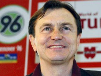Otelul, la un pas sa-l aduca pe secundul lui Mancini de la City! OFICIAL! Un neamt cu experienta in Bundesliga e noul antrenor de la Galati!