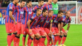 """Basel s-a SPERIAT de Steaua! """"Ma uit la el, e foarte bun! Ii iese jocul!"""" Omul care poate face MINUNEA in Elvetia!"""
