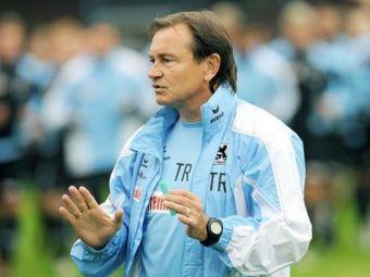 "Din Bundesliga, la Galati! Otelul crede din nou in minuni: ""Noul antrenor e la antrenamente, urmeaza sa semneze contractul!"""