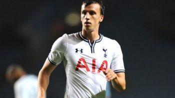 El e NOUL Chiriches! Are 17 ani si promite sa fie la fel de bun ca fundasul lui Tottenham! Anuntul facut in Liga 1: