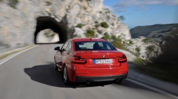 VIDEO ProMotor: BMW-ul si noua Serie care le da cosmare concurentelor Audi si Mercedes!