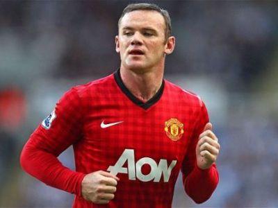 """Nu e """"1234"""" si nici data de nastere! :) Englezii au aflat care e parola lui Rooney de la telefon! Atacantul lui United a obtinut o victorie importanta la tribunal!"""