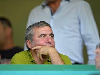 Rusii anunta ca Hagi e GATA sa antreneze din nou: a CONTACTAT trei cluburi! Cu cine negociaza acum!
