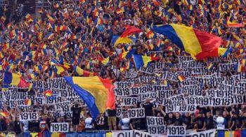 La Atena, cu Calul TROIAN! Romanii isi cumpara bilete pe buletinele grecilor: nationala poate avea 5000 de fani vineri seara! Cati greci vor fi pe stadion: