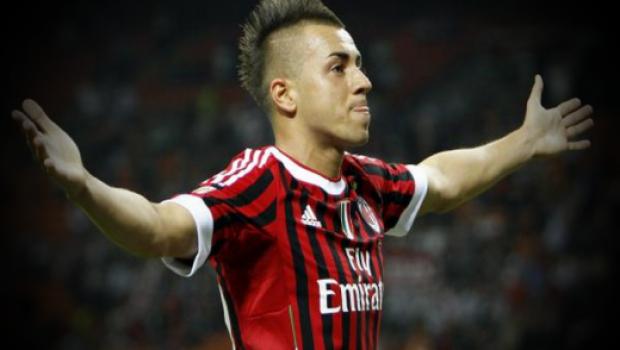 ALERTA printre milionari! AC Milan i-a fixat pretul lui El Shaarawy; noua MINUNE a Italiei poate pleca pe o suma considerata MICA! Cine se lupta pentru el: