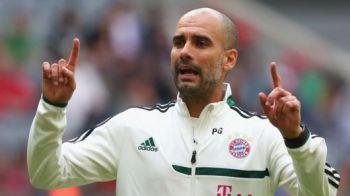 GEST superb pentru Guardiola! Declaratia care ii face sa lacrimeze pe fanii lui Bayern! Ce a spus: