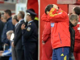 """""""Dam un gol repede si apoi vom fi pe val!"""" Piti a surprins pe toata lumea cu Grecia: """"Nici eu nu ma asteptam sa fiu titular"""""""
