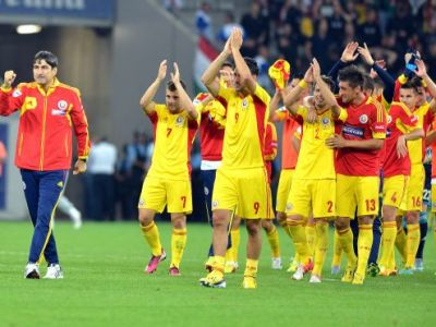 4 le dam! Cotele GENIALE la pariuri pentru un scor mare cu Grecia! Suntem favoriti sa marcam cel putin un gol! Cati bani poti castiga: