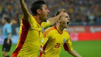 50.000 in tribune, 2 goluri si-o MINUNE! Se repeta scenariul? Romania, la Mondial, grecii pleaca in lacrimi de la Bucuresti! Cand s-a intamplat ultima data: