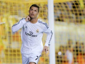 Un ROMAN va fi noul DIAMANT de zeci de milioane al lui Real Madrid! Pustiul genial care creste sa fie ZEU dupa Ronaldo!