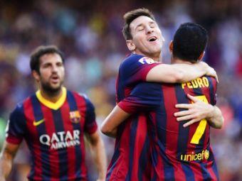 Il apara pe Ronaldo, il critica pe Blatter! Discurs neasteptat al unui superstar de la Barcelona! Declaratia soc a lui Pedro: