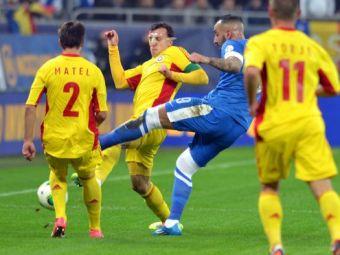 Oamenii lui LIVERPOOL au fost pe National Arena; englezii anunta deja un transfer! Pe cine vor NEAPARAT dupa meciul Romania - Grecia: