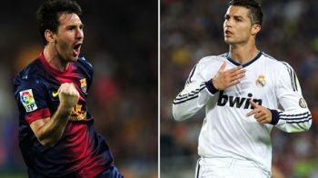 Aparitie SURPRIZA langa Messi si Ronaldo in TOPUL celor mai tari 5 jucatori din Primera! N-ai sa ghicesti cine este: