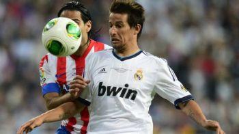 Fabio Coentrao si-a prelungit contractul cu Real Madrid; portughezul ramane pe Bernabeu pana in 2018! De cine mai 'trag' sefii Realului: