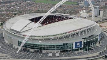 TOP 10 cele mai mari stadioane de fotbal din lume! Wembley, BIJUTERIA englezilor e abia pe locul 7! FOTO