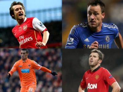TOP 10 jucatori care vor ramane liberi de contract in vara! Un SUPER atacant de 40.000.000 de euro e vanat de fortele Europei: