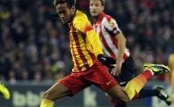 LIVEBLOG 3 in 1 | Athletic Bilbao 1-0 Barcelona! Atletico Madrid o egaleaza pe Barcelona! A doua infrangere la rand pentru Barca! Real e la 3 puncte in spate:
