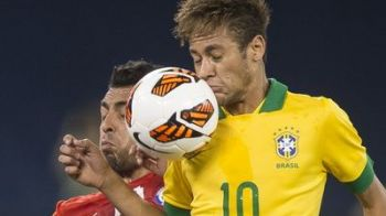 "Brazilia e gata de Mondiale! Au lansat un super clip de promovare! ""Indrazneste sa fii brazilian""! VIDEO"