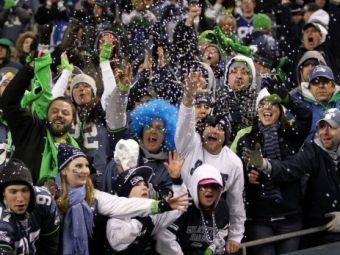 FABULOS! Ei sunt fanii care au provocat un CUTREMUR pe stadion, LA PROPRIU! Care sunt cei mai galagiosi suporteri din lume: