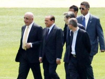 CUTREMUR la Milan! Omul care i-a transferat pe Rijkaard, Kaka si Pato si-a dat demisia! Revolutie istorica pe San Siro!