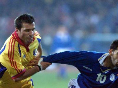 Generatia de Aur RAZBUNA nationala! Hagi face echipa pentru un meci de GALA cu Grecia! Pe cine a chemat Regele la Atena!