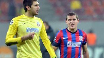 UEFA i-a dat Stelei o lovitura! Anuntul facut pe site-ul oficial ii baga in DEPRESIE pe Bourceanu & Co.! Cel mai GREU scenariu pentru Steaua: