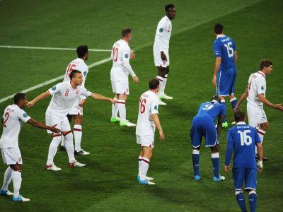 Grupa MORTII la Mondial: Uruguay, Anglia si Italia se bat pentru 2 locuri in optimi! Cavani, Rooney sau Balotelli, cine ramane acasa?