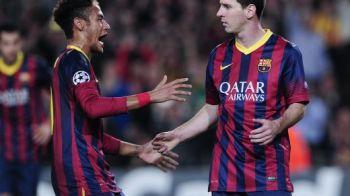 Barca pregateste un transfer COLOSAL! 45 mil € pentru un atacant URIAS, doi golgheteri din Anglia sunt pe lista! Cine vine sa faca o tripleta magica alaturi de Messi si Neymar: