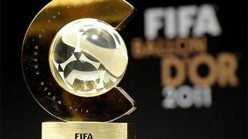 Antrenorul Anului! FIFA a anuntat si finalistii pentru titlul de cel mai tare tehnician al lumii! Vezi aici cine sunt cei 3: