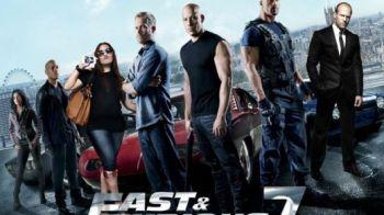 Fanii Fast & Furious sunt SCANDALIZATI! Producatorii i-au gasit inlocuitor lui Paul Walker! Nimeni nu se astepta la numele asta!