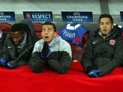 Gigi ii arata usa, el pleaca sa se bata cu Ibrahimovic! Georgievski, aproape de un transfer SURPRIZA! Ce echipa il doreste: