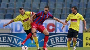 """Indiferent de ce se intampla la Londra, Steaua va incheia prost saptamana"" Miriuta ii promite lui Reghe prima infrangere in campionat:"