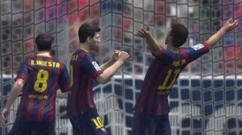 OFICIAL! Anuntul asteptat de toti fanii FIFA 14 din Romania: s-a lansat patch-ul de Liga I! Descarca aici
