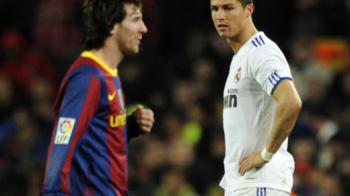 TOPUL celor mai eficienti 10 atacanti din Europa: Ronaldo NU ESTE lider iar Messi e pe locul 6!