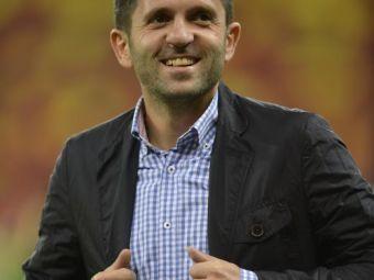 Surpriza la Dinamo in aceasta seara: Catalin Munteanu, din nou pe teren dupa 8 luni! Cum va arata echipa cu ACS Poli: