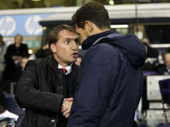Tottenham a fost SPULBERATA de Liverpool! Villas-Boas risca sa fie dat afara! Ce a declarat antrenorul lui Chiriches dupa meci: