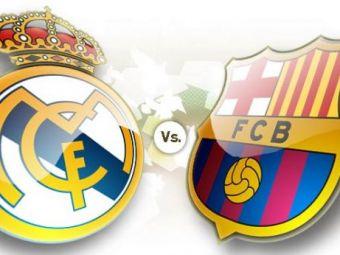 CUTREMUR in Spania! Barcelona si Real Madrid, anchetate de Comisia Europeana! Investigatia care poate provoca un dezastru pentru granzii Ligii: